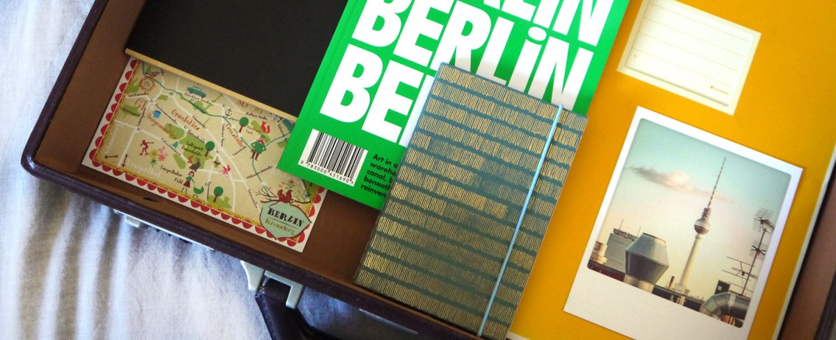 German stationery collection