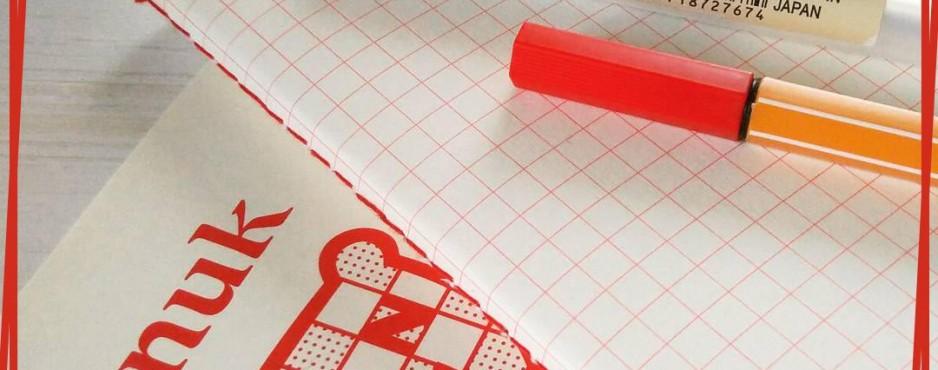 Nanuk notebook